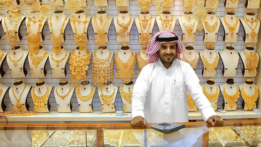 Gold price goes up in Dubai; Will upward trend continue?