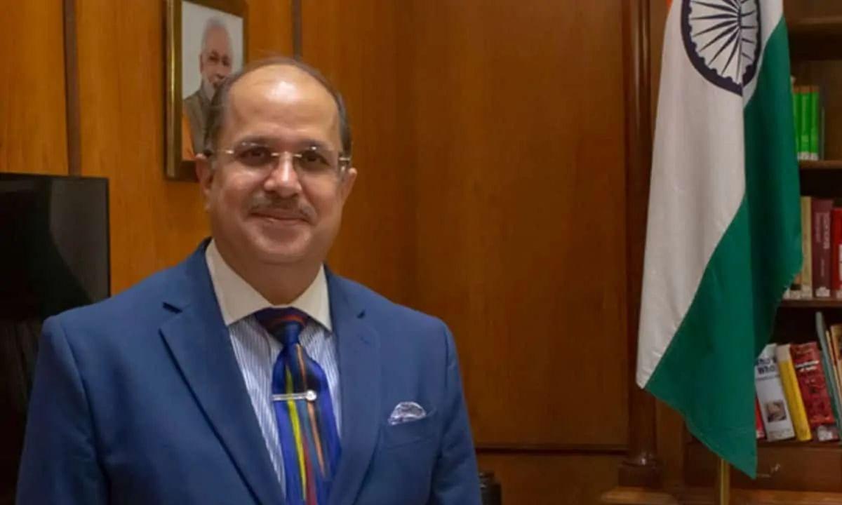 Indian Embassy's festival delights Urdu lovers in Saudi Arabia