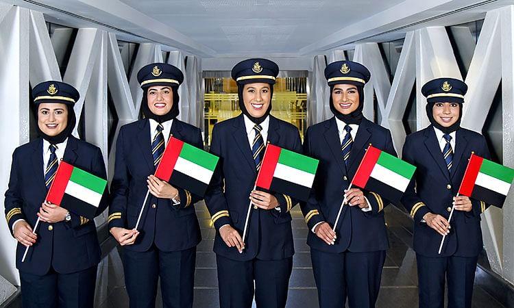 Emirati women's role leading in nuclear energy programme
