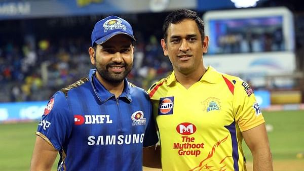 MS Dhoni or Rohit Sharma? Sunil Gavaskar names captain of his greatest IPL XI of all-time