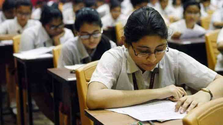 CBSE to conduct practical exams for COVID-affected class 10,12 students