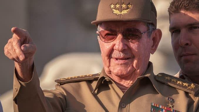 Cuba gets new leader Miguel Diaz-Canel as last Castro retires