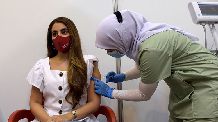 No COVID-19 deaths in Abu Dhabi after vaccination
