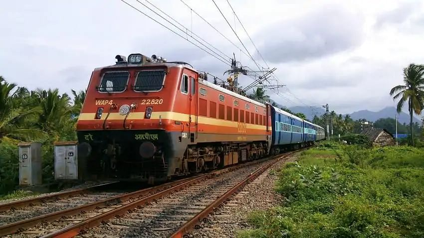 Nothing to panic, trains will operate normally: Indian Railways amid Covid surge