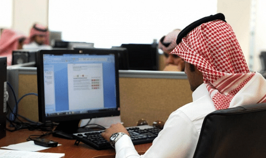 100% Saudization of real estate, cinema professions began
