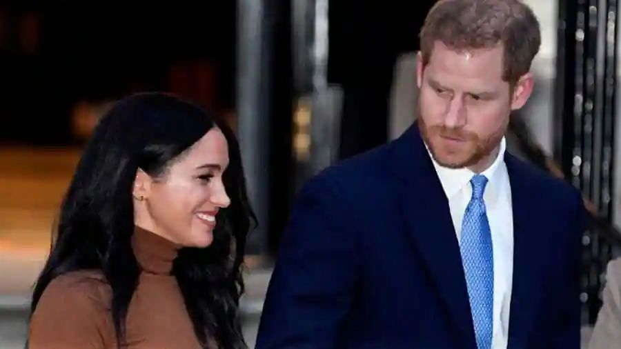 Prince Harry, Meghan Markle join hands with Joe Biden to encourage people to get vaccinated