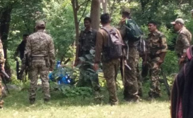 CoBRA commando abducted by Maoists after Bijapur ambush released