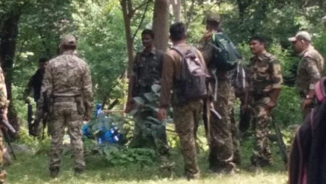 Maoists say missing CoBRA Commando in their custody, urge govt to appoint mediators for his release