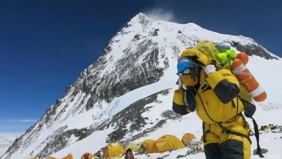 Coronavirus reaches Mount Everest as climber tests positive