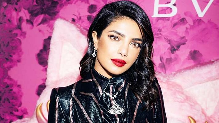 Actress Priyanka Chopra appeals to Biden govt to share Covid vaccines with India