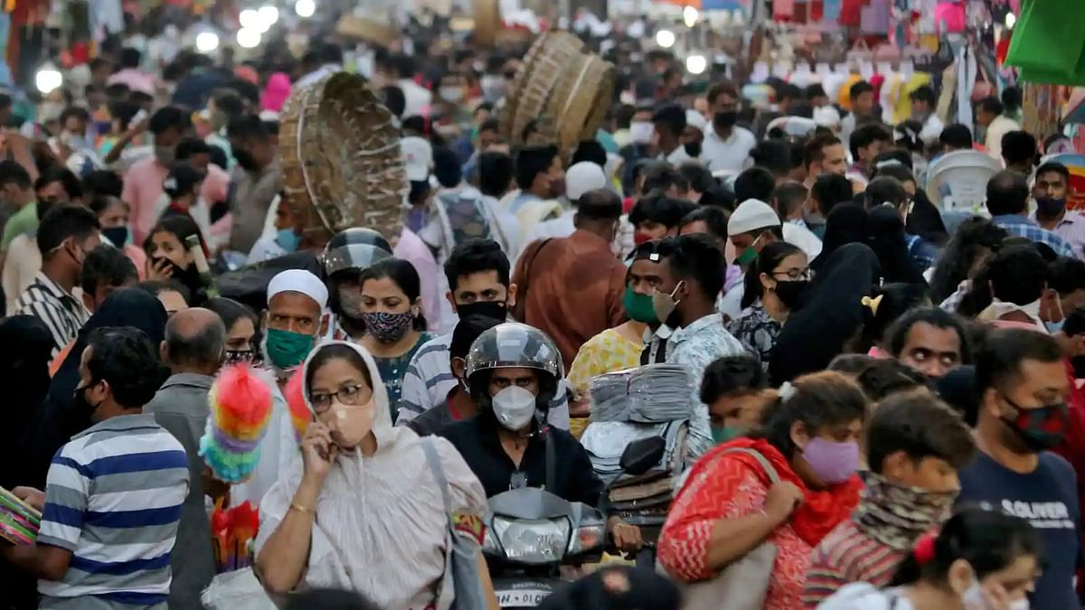 India's COVID-19 active cases breach 11-lakh mark for first time, record daily high