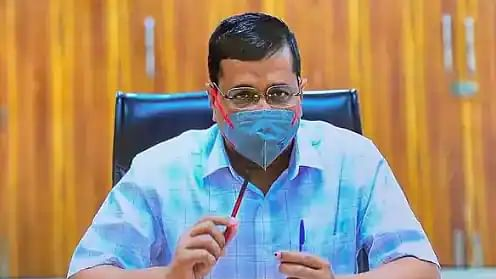 Impose 10-day complete lockdown in Delhi: Traders Body to CM Kejriwal amid surge in COVID cases