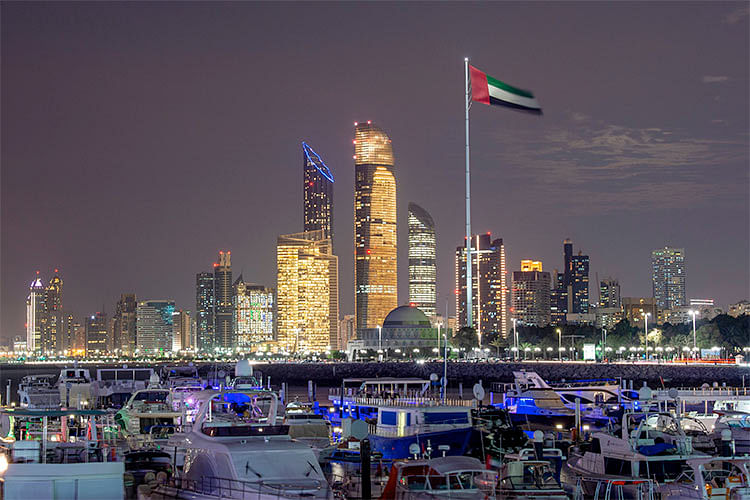 Abu Dhabi ranks first for its response to pandemic