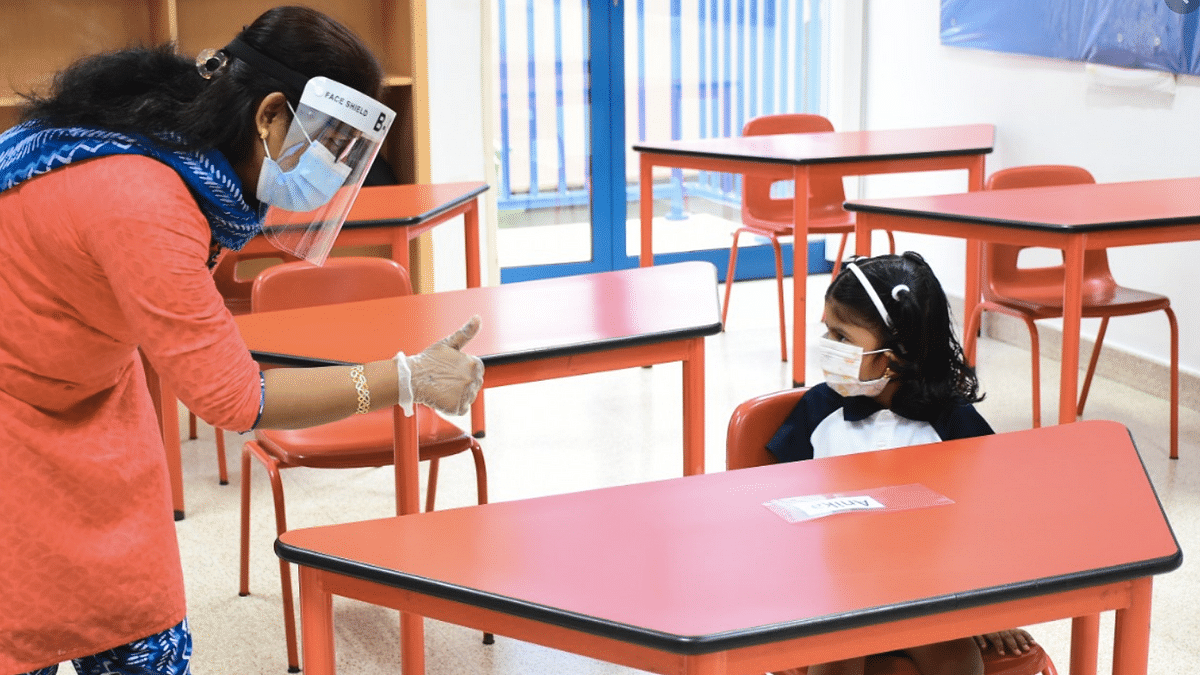 Compulsory 10-day quarantine for Sharjah pupils and staff returning from abroad