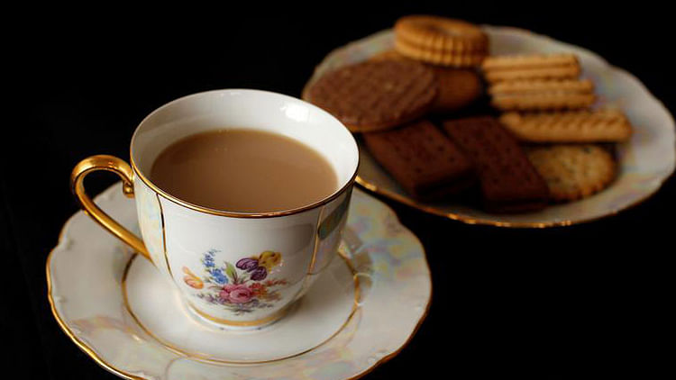 Scientist controversially claims adding milk first to tea offers 'superior flavour'