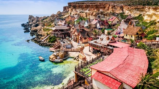 Planning a vacay? Malta to pay tourists up to €200 each for a visit this summer