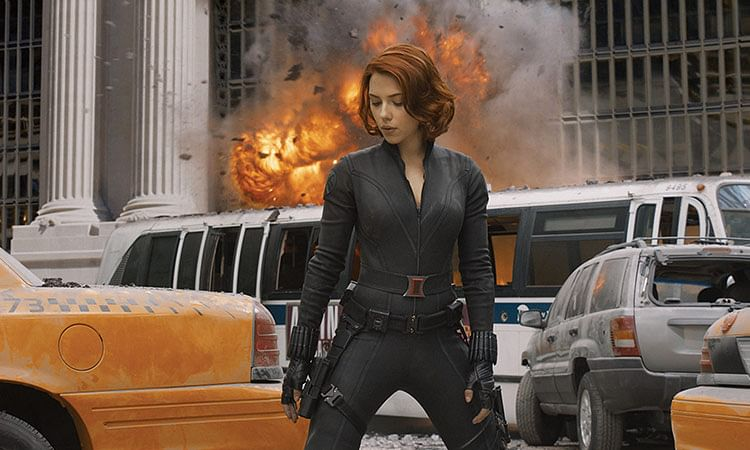 Marvel fans conflicted over music theme in 'Black Widow' trailer