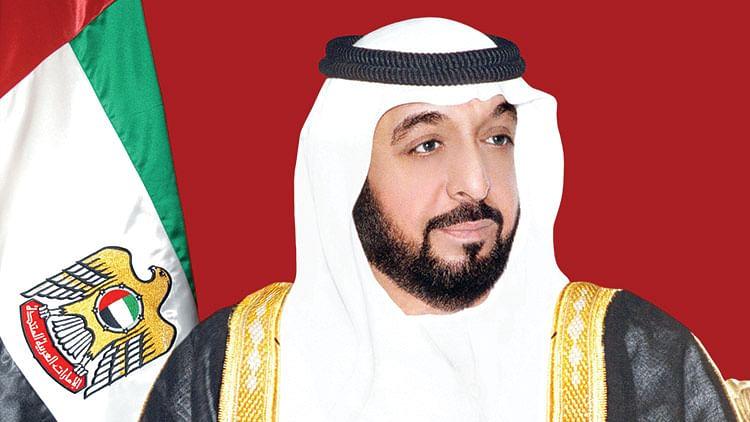 UAE President orders the release of 439 prisoners