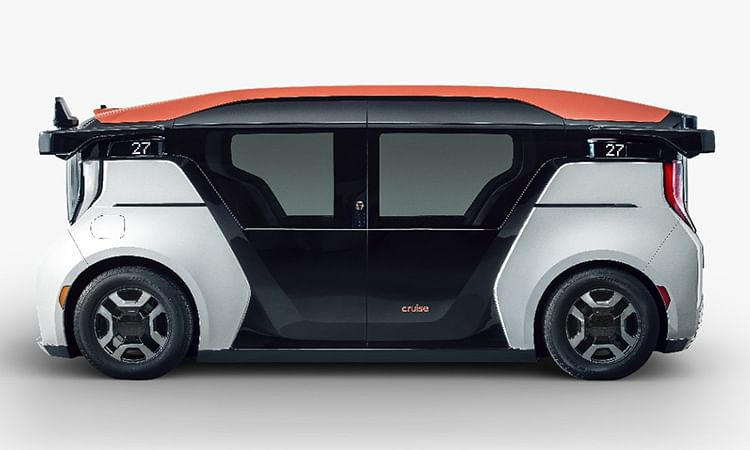Dubai to be first non-US city to have driverless vehicles