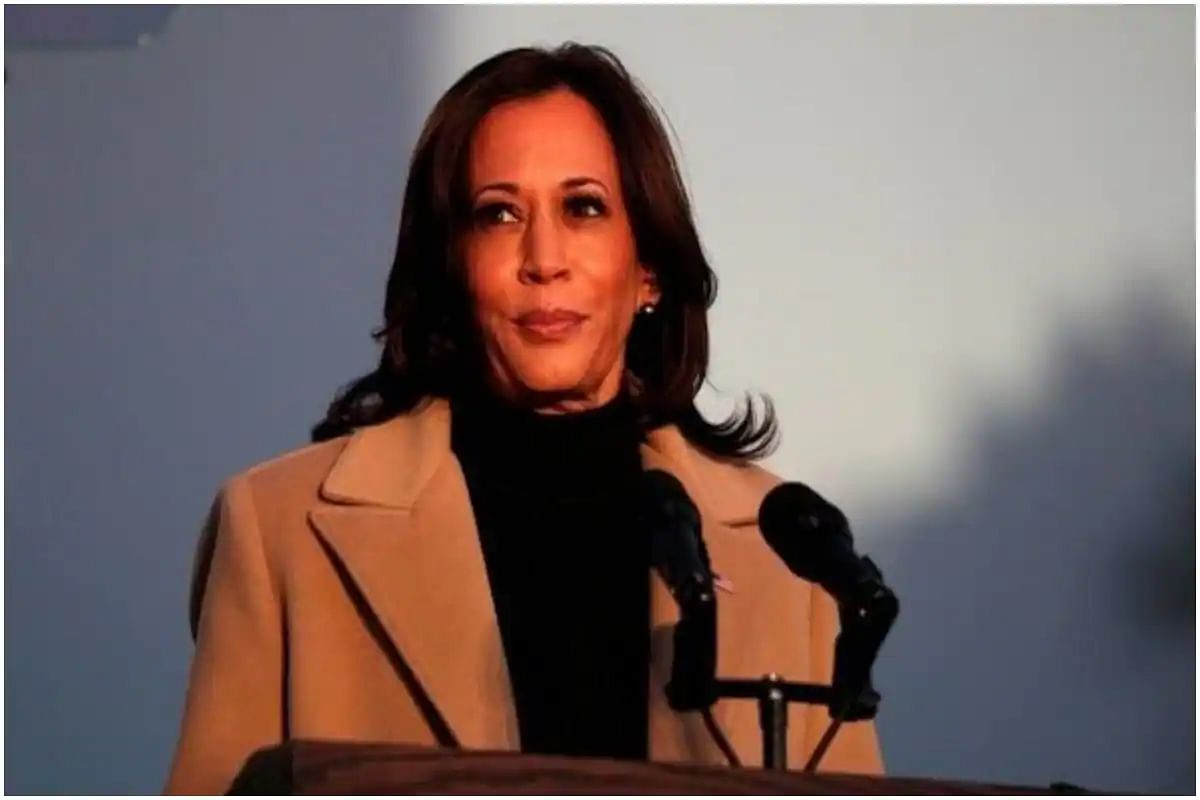 Kamala Harris vows $310 million US relief as Central America tackles migration