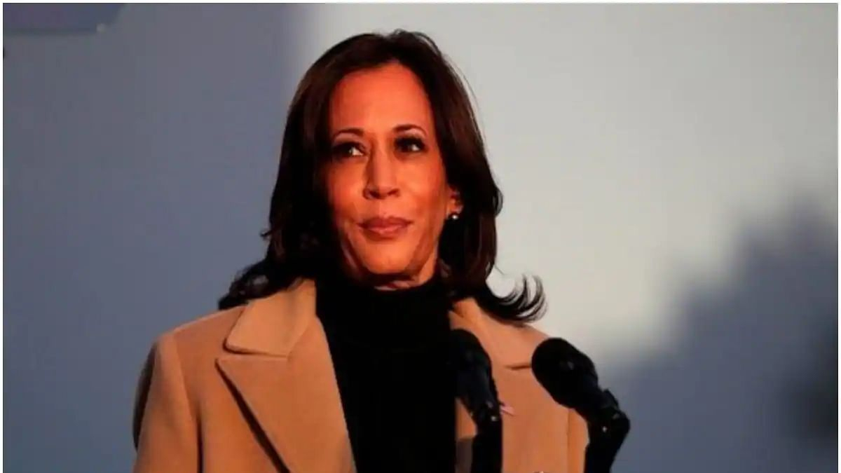 US nurse charged for allegedly threatening to kill Vice President Kamala Harris