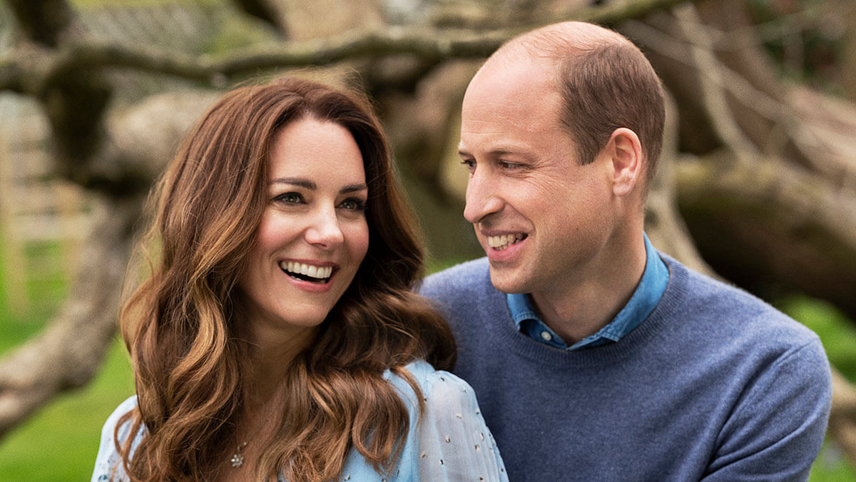 Prince William and Kate celebrate 10 years of marriage
