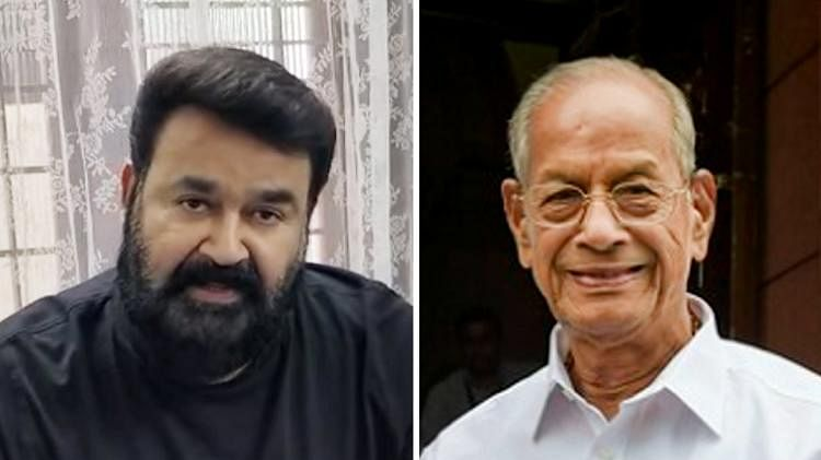 'Every Indian can be proud of him': Mohanlal endorses BJP's E Sreedharan