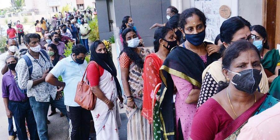 14-day lockdown to be imposed in Karnataka from tomorrow night