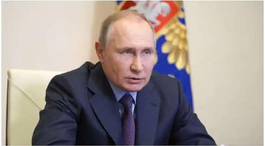 Putin: 'Unfriendly' embassies may face Russian hiring bans