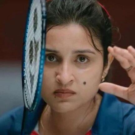 Parineeti Chopra-starrer Saina to release on Amazon Prime Video on April 23