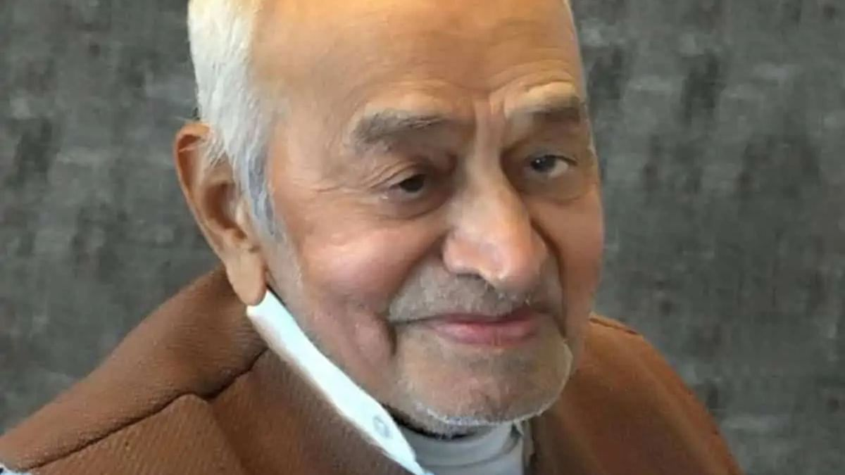 Indian freedom fighter Harichandrai passes away in Dubai at 98