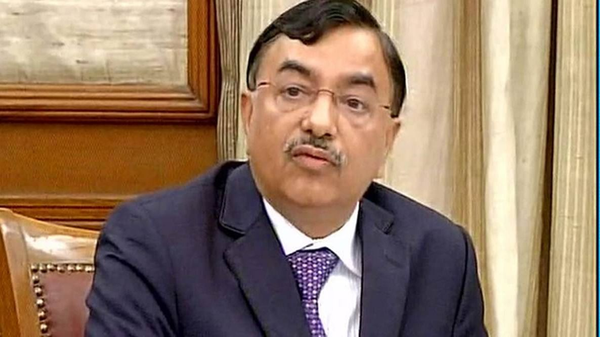 Sushil Chandra appointed new Chief Election Commissioner