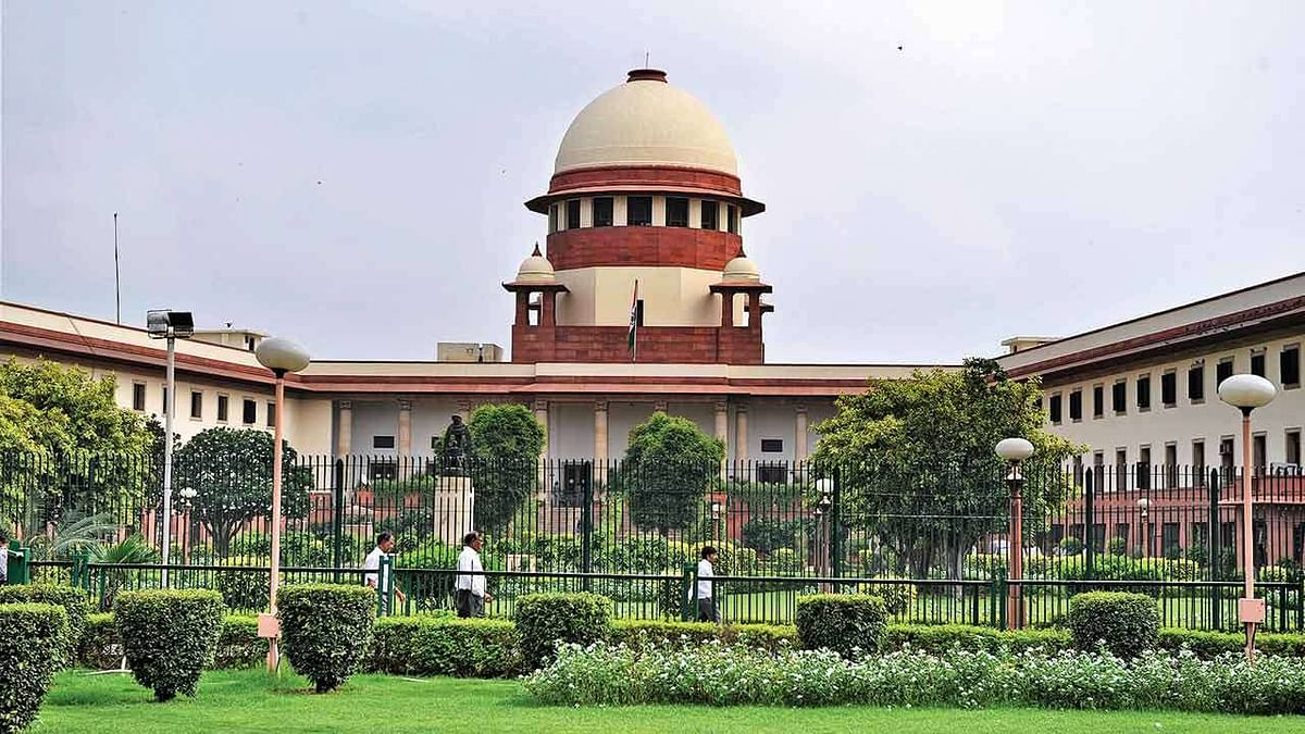 50% SC staff tests COVID-19 positive, judges to work from home: Reports