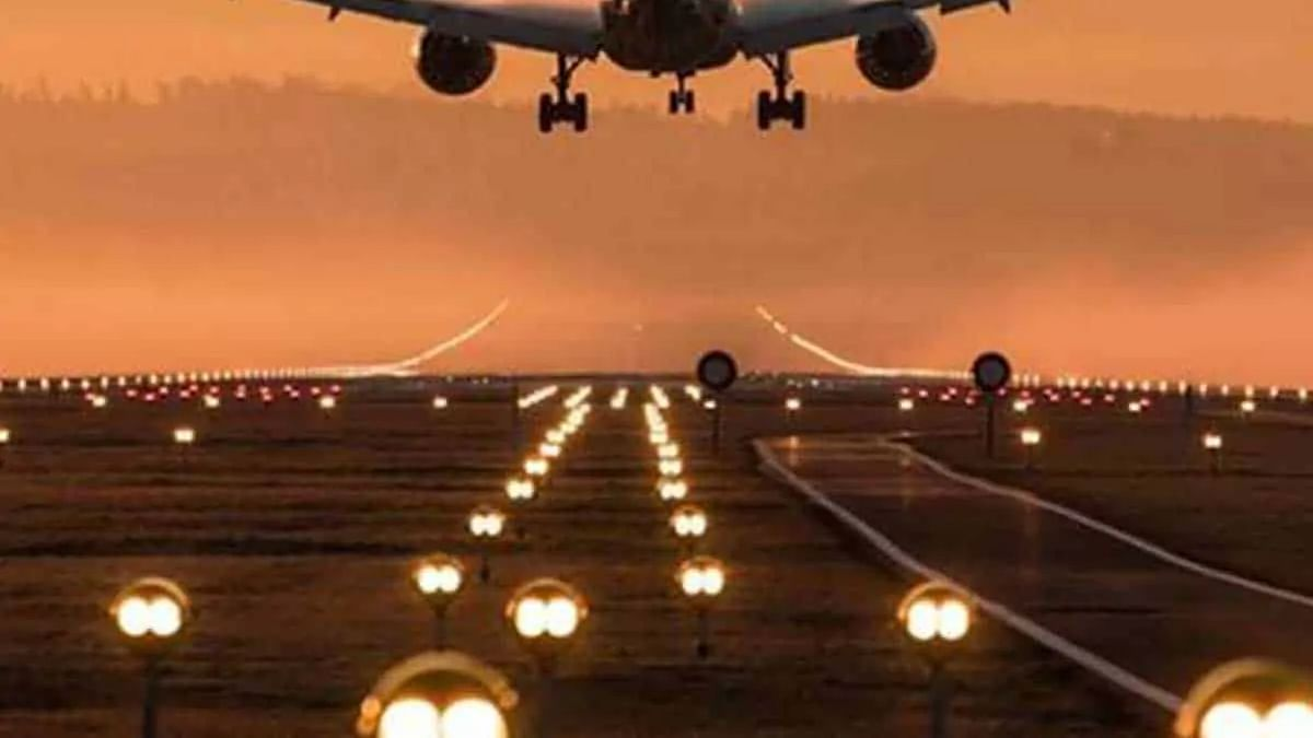 Saudi Arabian Airlines may not resume flights to 20 countries including India