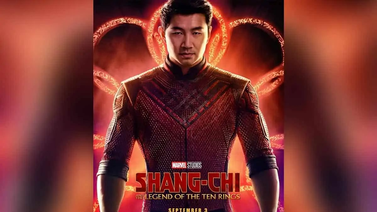 Marvel unveil first Asian superhero Shang-Chi
