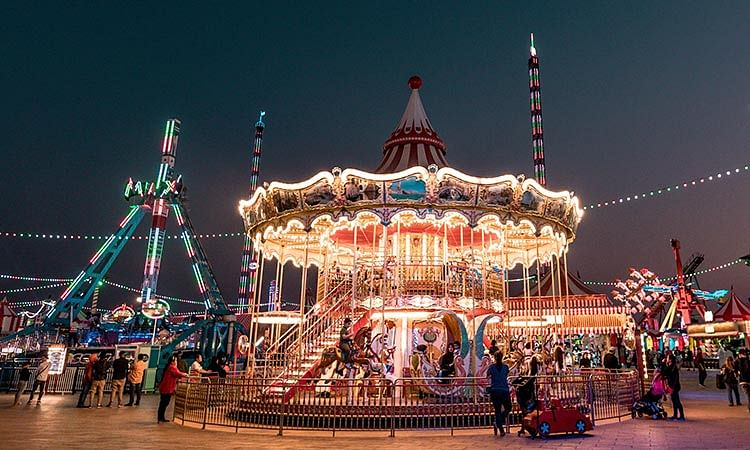 Global Village set to celebrate the spirit of Ramadan as a perfect end to the Silver Jubilee Season
