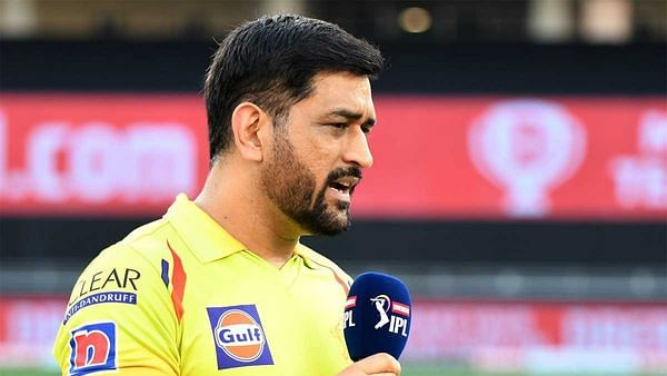 IPL 2021: AR Rahman dedicates 'Chale Chalo' from Lagaan to MS Dhoni