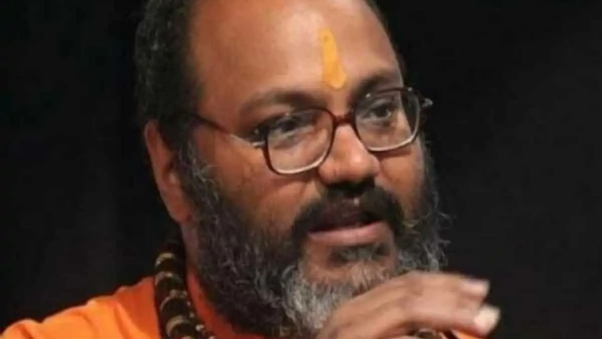 Who is Narsinghanand Saraswati, the hate-spewing priest?