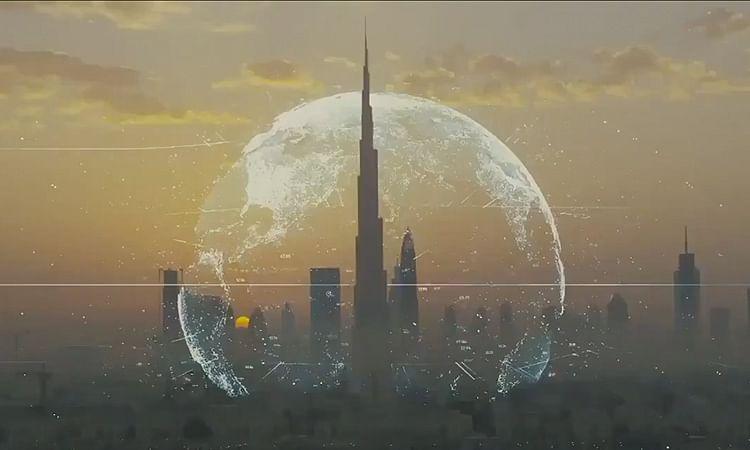 Sheikh Mohammed launches Al Quoz Creative District in Dubai