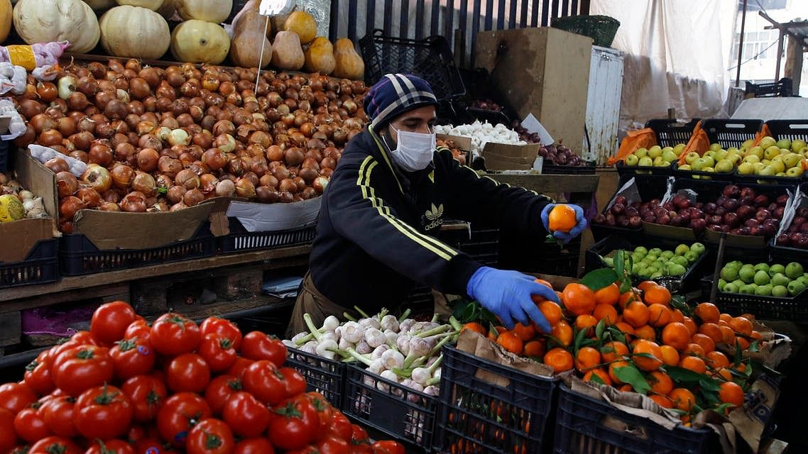 Kuwait intends to halt import of Lebanese fruits, vegetables following Saudi ban