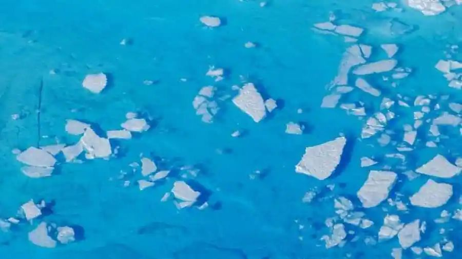 Past ice melts may be responsible for sea levels to rise 10 times faster than today: Study