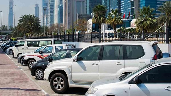Free parking: RTA removes tariffs between 6pm and 8pm during Ramadan