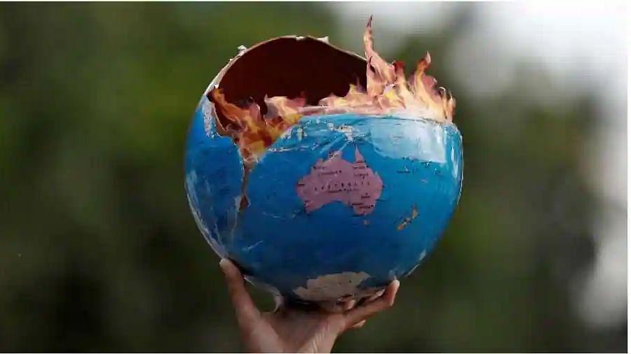 Dalai Lama, 100 other Nobel laureates urge stop on fossil fuel expansion