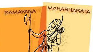 Saudi Arabia to include Ramayana, Mahabharata in new curriculum
