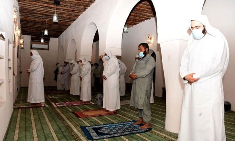 Saudi Arabia reopens 300-year-old Al Ahsa-based Abu Bakr Mosque after renovation
