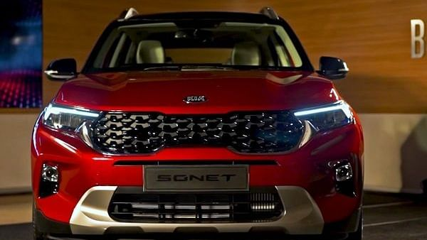 7-seater Kia Sonet to be revealed this week