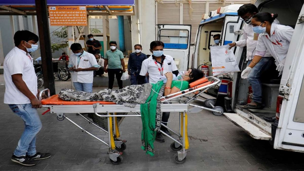 COVID-19 news: India records daily rise of over 3,00,000 Coronavirus cases
