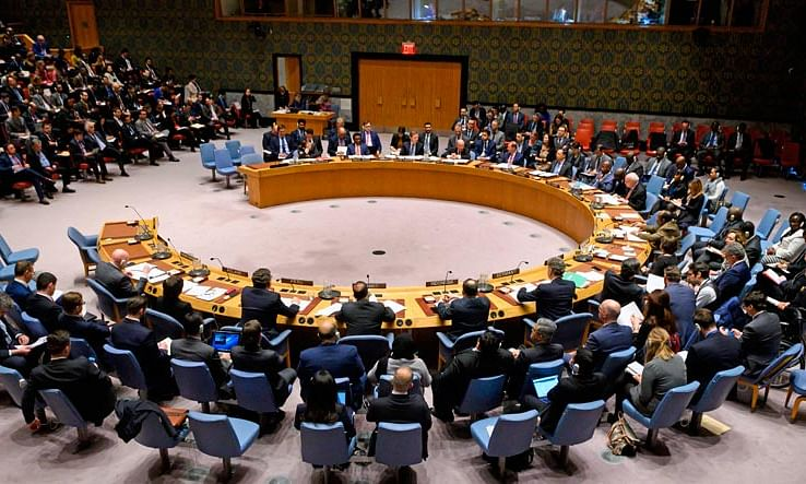Balkan tensions: Russia tries to ban Kosovo flag at UN