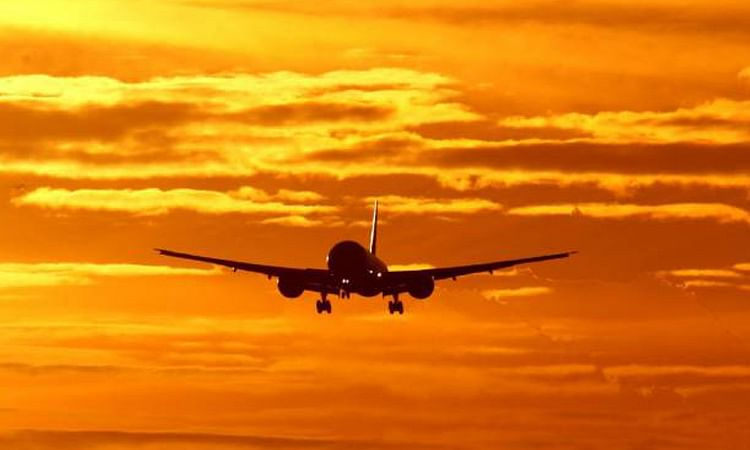 Resumption of flights worldwide brings optimism