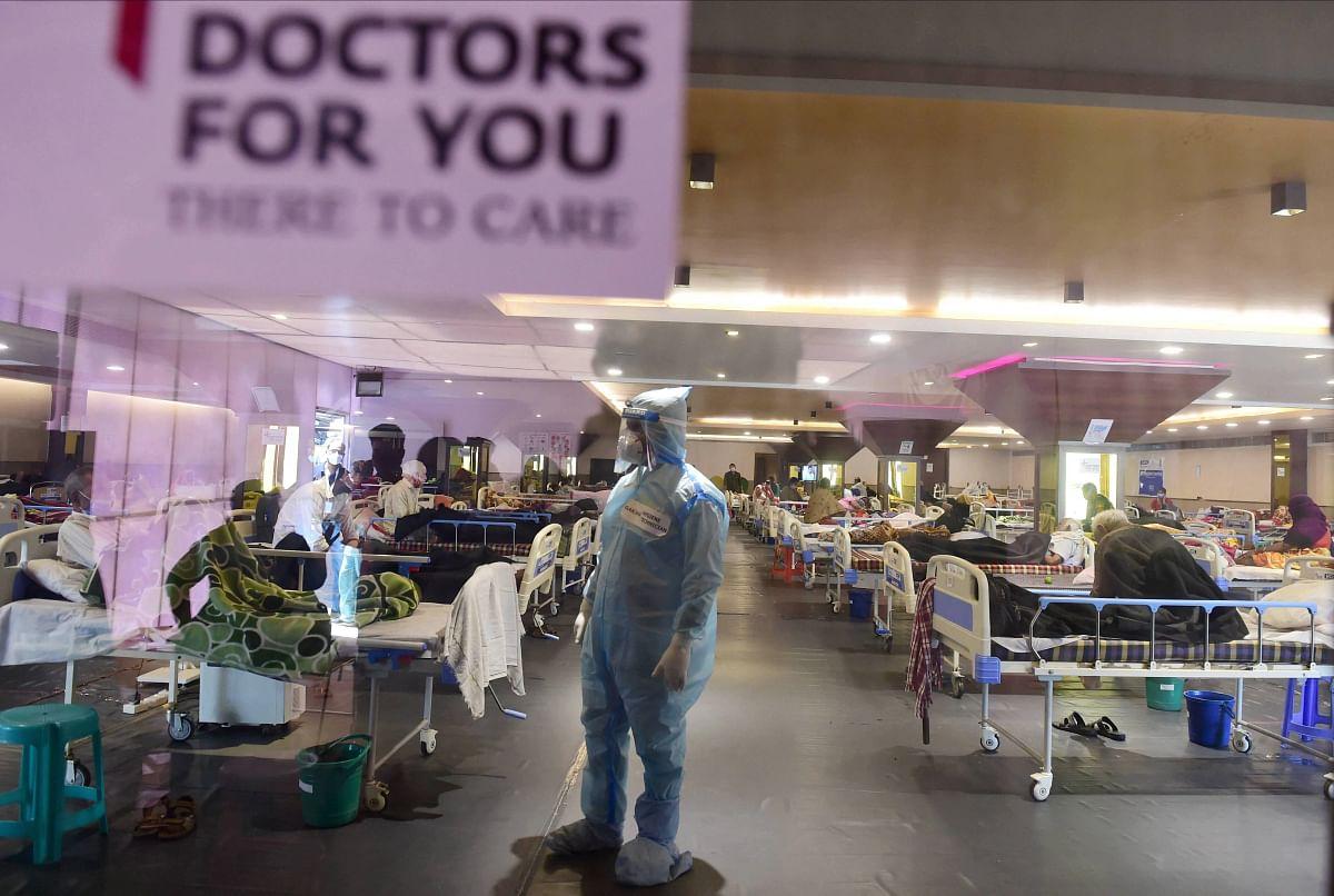 Worldwide coronavirus cases cross 183 million